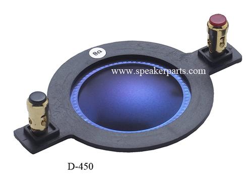 D-450 Blue Diaphragms