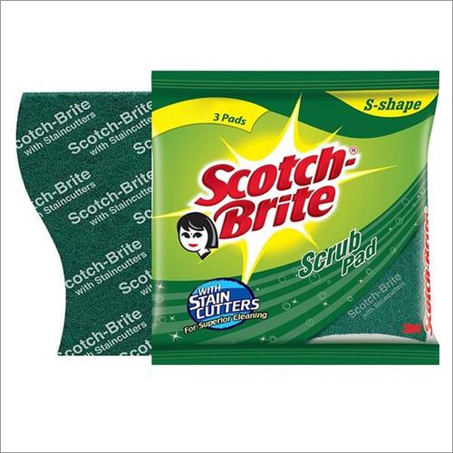 Scotch Brite Scrub Pads