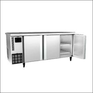RTW-186MS4  LS4 Under Counter Chiller Freezer