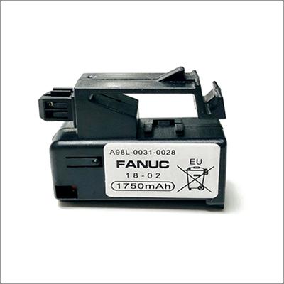 3V A98L-0031-0028 Fanuc Battery
