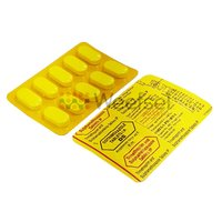 Co Trimoxazole Tablets