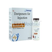 Doripenem Injection