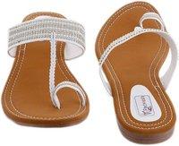 Ladies Fancy Slipper