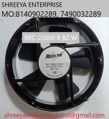 REC -22060 R B2 W 8 INCH