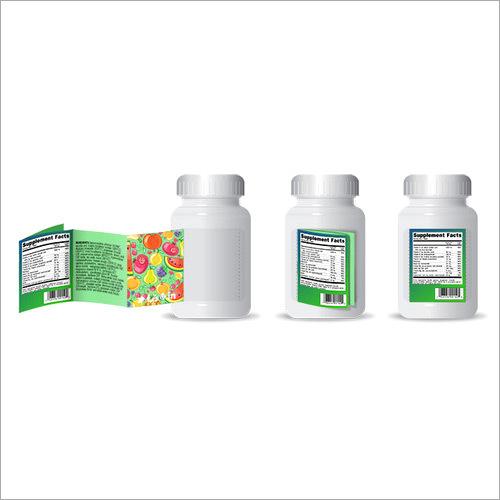 Pharma Sticker