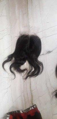 Wavy Hair Closures