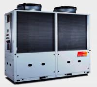 Industrial Heat Pump