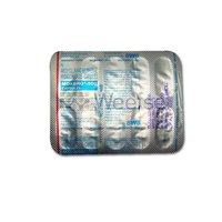 Amoxicillin and Bromhexine Capsules