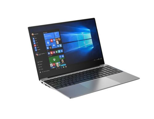 15.6 inch Intel Conroe i5 1035G1 10th gen CPU laptop with Windows 10.0 DDR4 12GB NGFF M.2SSD 128GB