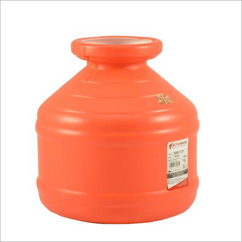 Plastic Water Gagar-Plastic Matka