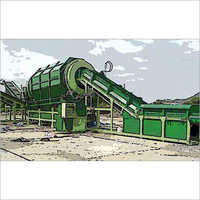 MSW Compost Plant