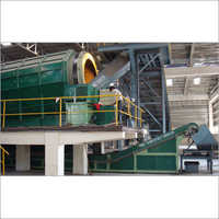 Integrated Waste Processing Facility