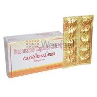 Itraconazole Tablets