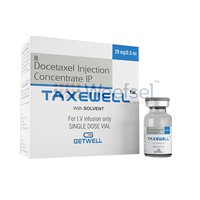 Docetaxel Injections