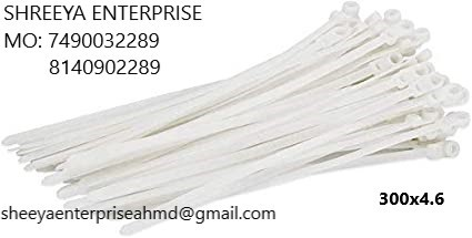 CABLE TIE 300X 4.6