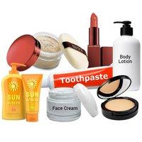 Cosmetic Industries