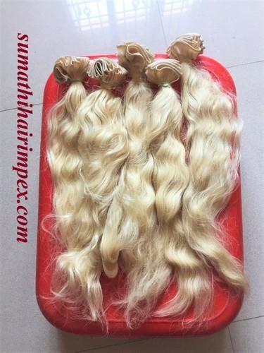 Blonde Hair or 613