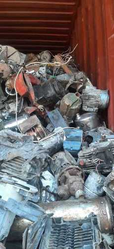 motors scrap