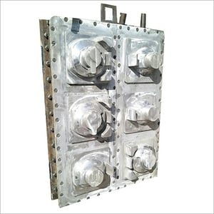 Thermocol Mould