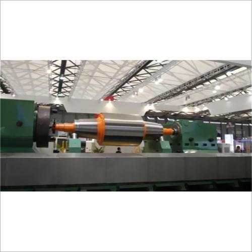 Heavy Duty CNC Roll Grinding Machine