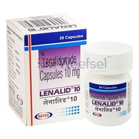 Lenalidomide Capsules