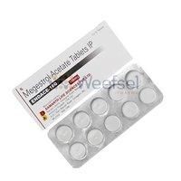 Megestrol Tablets