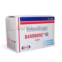 Ibandronic Acid (Ibandronate) Tablets
