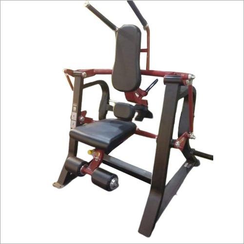 Ab Crunch Machine