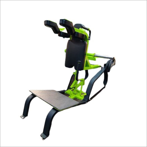 405 Ibs Leg Press Machine