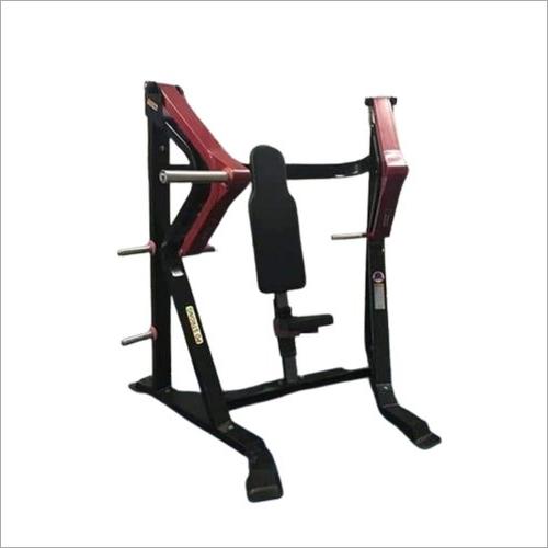 Cast Iron Chest Press Machine