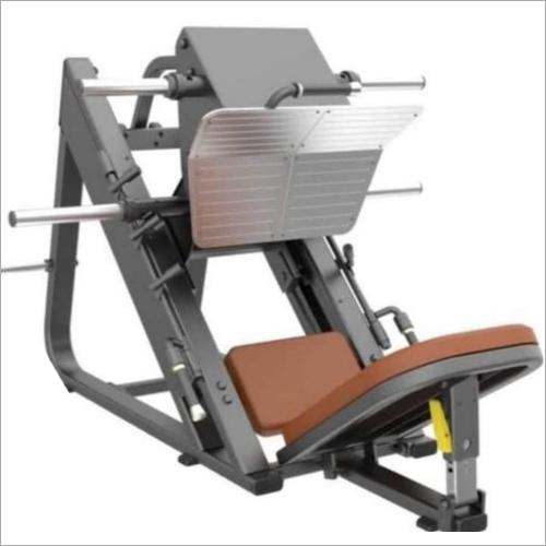 450 Kg Leg Press Machine