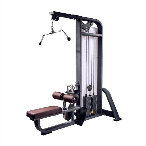 Gym High Lat Pulley Machine