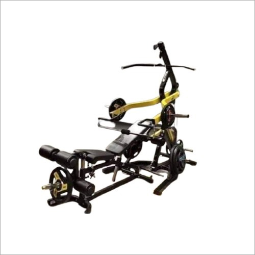X200 Plate Loaded Strength Trainer