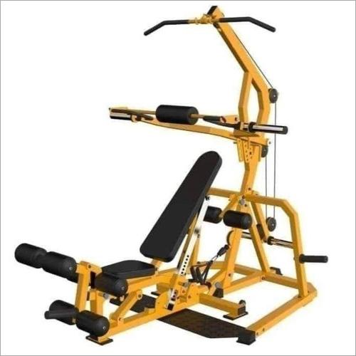 4 Stations Multi Gym Machine