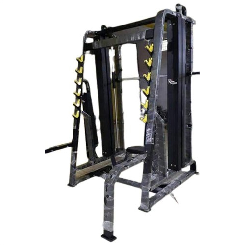 92 LBS Smith Machine With Squat Stand