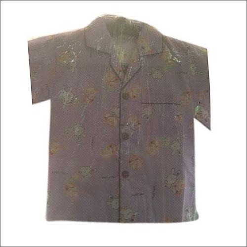 Kids Cotton Night Shirt