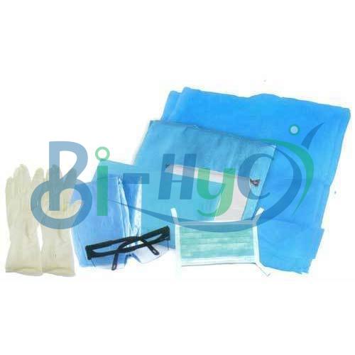 HIV Kit (Premium)