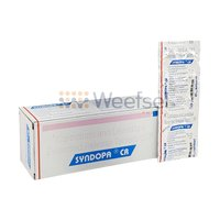 Levodopa and Carbidopa Tablets