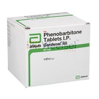 Phenobarbitone Tablets