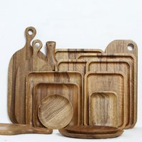 Wooden Spoos