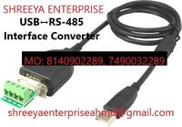 USB to RS-485 Interface converter