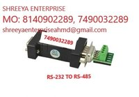 RS-232 to RS-485