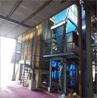 Solid Fuel (Coal / Wood / Husk) Fired Hot Air Generator