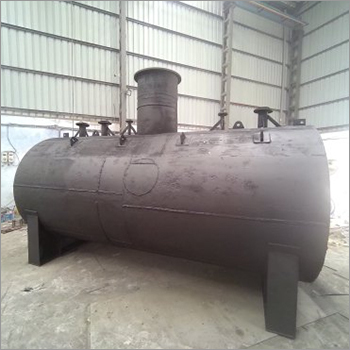 Vertical MS Storage Tank