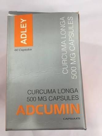 ADCUMIN CAP
