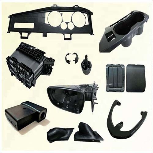 High Quality Automotive Airbag Cover Injection Molding