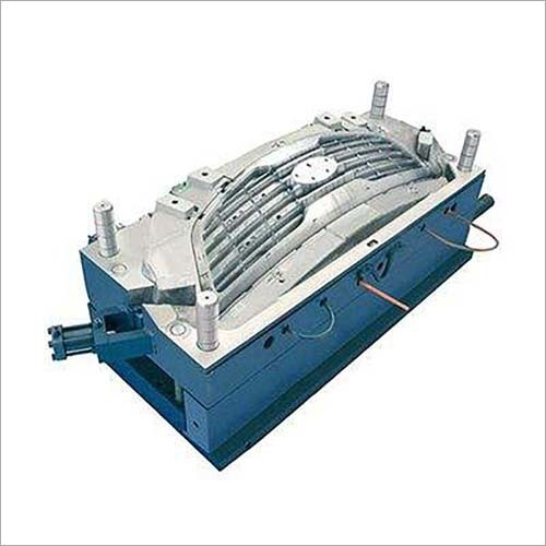 Resin Mold Injection Molding Plastic