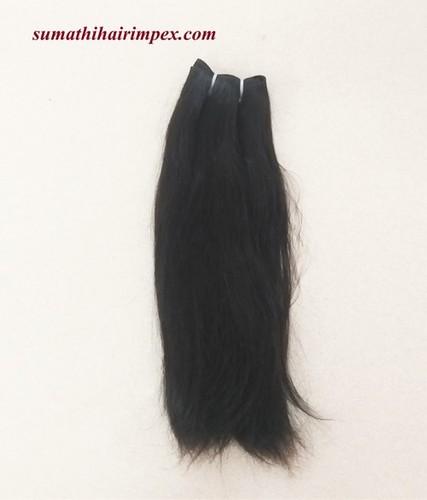 NATURAL STRAIGHT HUMAN HAIR EXTENSION