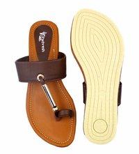 Ladies Fancy Slippers