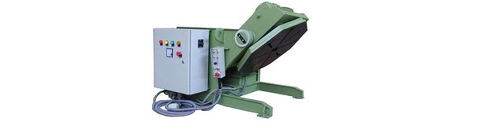 Industrial Welding Positioners